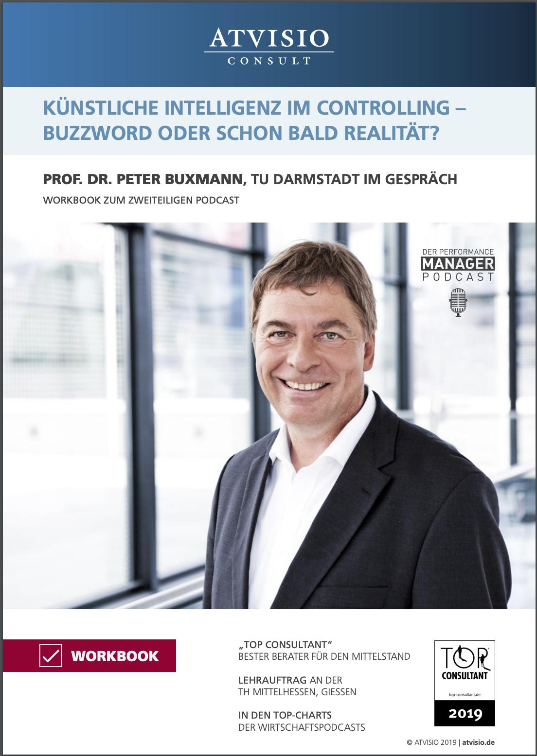 ATVISIO Cover Workbook Buxmann