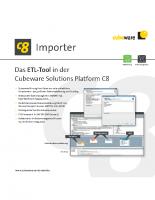 Cubeware-Importer