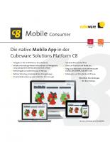 Cubeware Mobile-Consumer