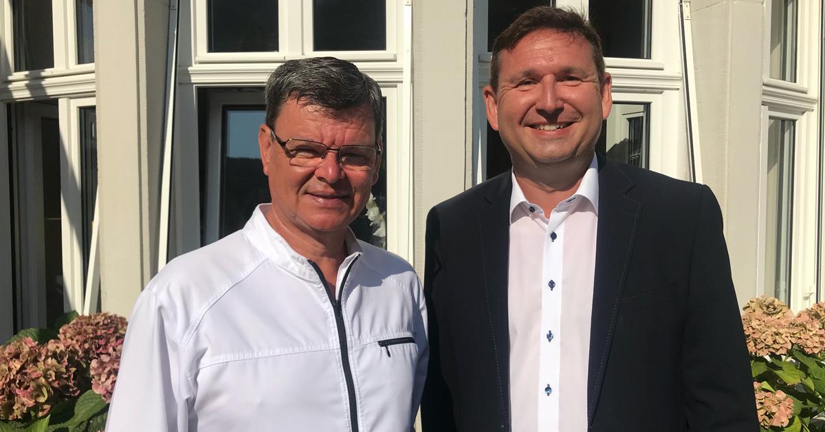 Kochlegende Harald Wohlfahrt über Führung und Erfolg
