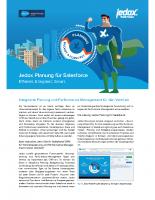 Jedox – Planung für Salesforce