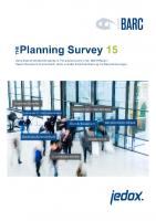 BARC Planning Survey 2015