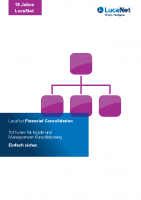 LucaNet – Financial Consolidation