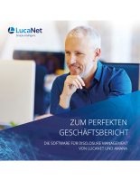 LucaNet – Disclosure Management