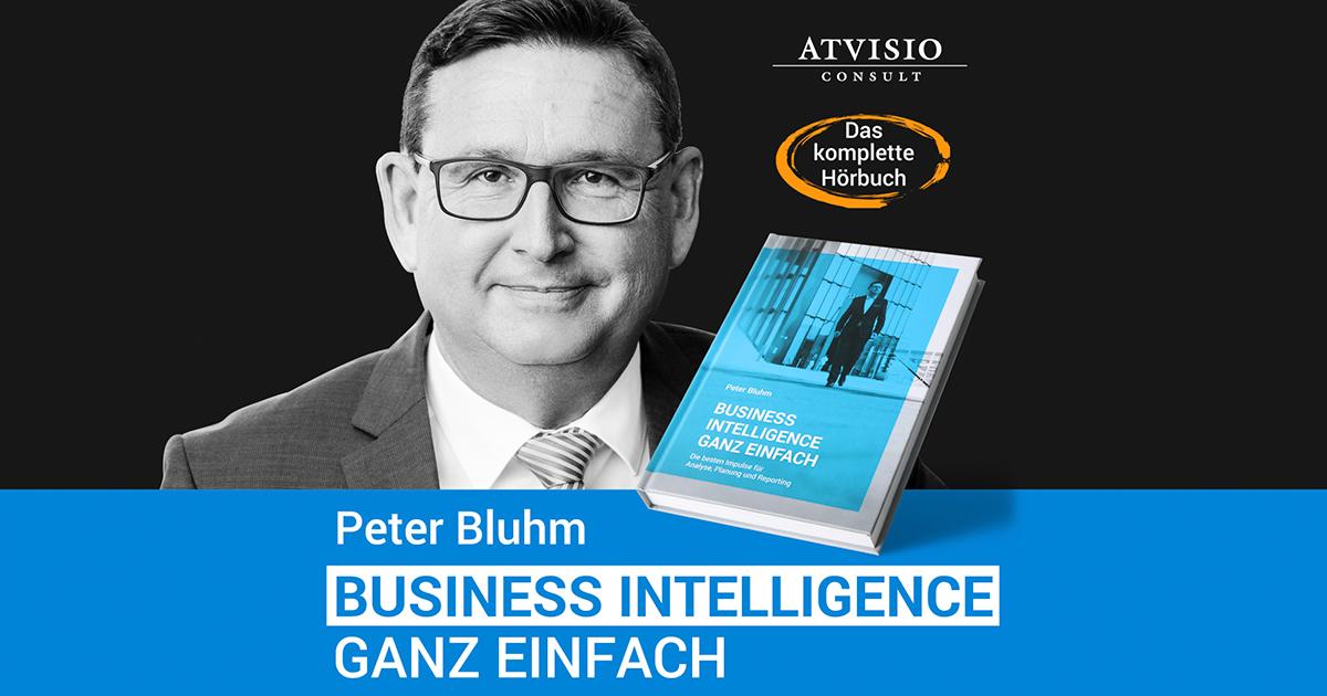 Neuer Podcast – Business Intelligence ganz einfach