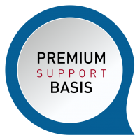 ATVISIO Premium Support Basis