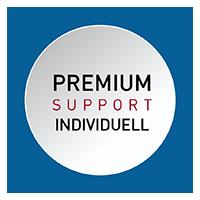 ATVISIO Premium Support Individuell